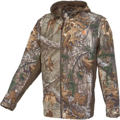 Game Winner Men's Big Bend Realtree Xtra Rain Jacket