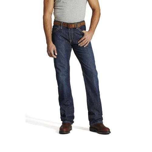 Ariat Men's M4 Flame Resistant Jean
