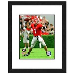 Photo File University of Georgia Matthew Stafford 8