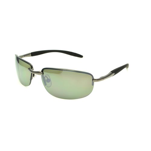 Extreme Optiks Men's Drivers Valve Sunglasses