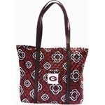 The Honour Society Women's University of Georgia Tote Bag