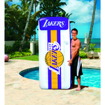 Poolmaster® Los Angeles Lakers Giant Mattress - view number 3