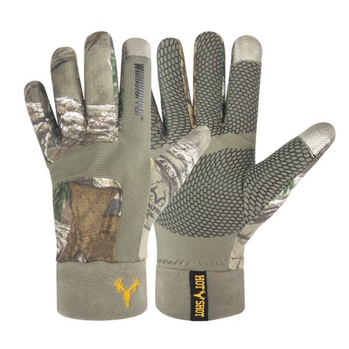 Hot Shot® Men's Kodiak Windstopper® Hunting Gloves