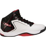 Fila Men's Big Bang 4 Basketball Shoes