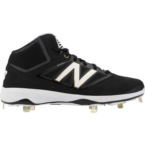 New Balance Men's 4040v3 Mid Baseball Cleats