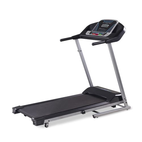 Display product reviews for Intrepid i300 Treadmill