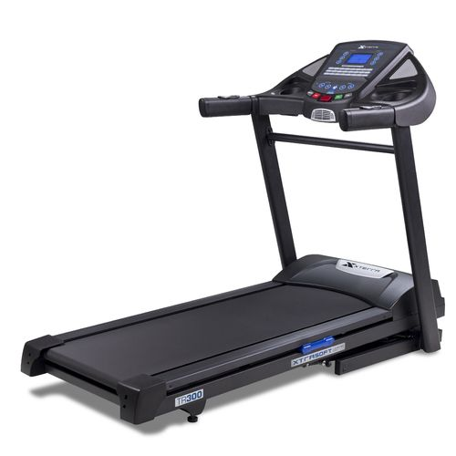 Display product reviews for XTERRA Fitness TR300 Treadmill