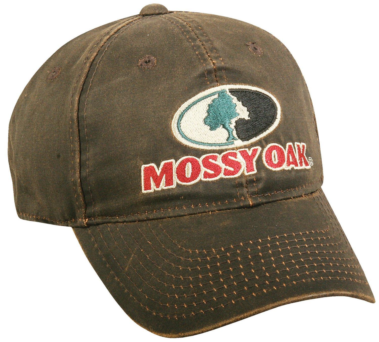 Mossy Oak Men's Hunting Cap