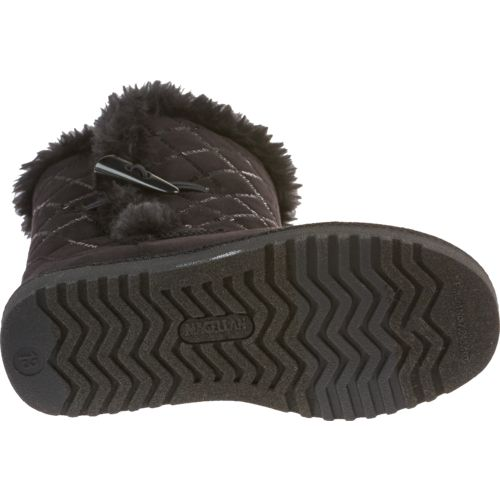 Magellan Outdoors Girls' Quilted Sequin Winter Boots - view number 5
