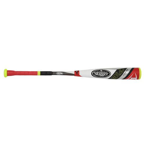 Louisville Slugger Select 716 Senior League Alloy Bat -5