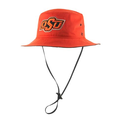 '47 Adults' Oklahoma State University Kirby Bucket Hat