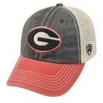 Top of the World Adults' University of Georgia Offroad Cap