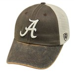 Top of the World Adults' University of Alabama ScatMesh Cap - view number 1
