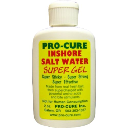 Display product reviews for Pro Cure 2 oz Super Gel Bait Scent