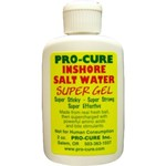 Pro Cure™ 2 oz. Super Gel Bait Scent