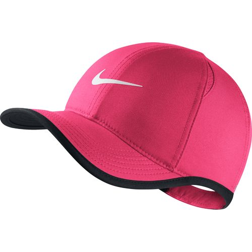 Nike Girls' Featherlight Adjustable Hat