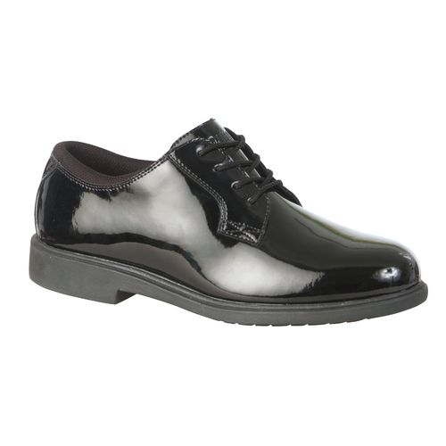Magnum Boots Men's Parade Duty High-Gloss Shoes