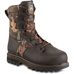 Irish Setter Men's Gunflint Hunting Boots