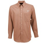 Antigua Men's University of Texas Associate Long Sleeve Shirt