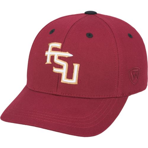 Top of the World Kids' Florida State University Rookie Cap
