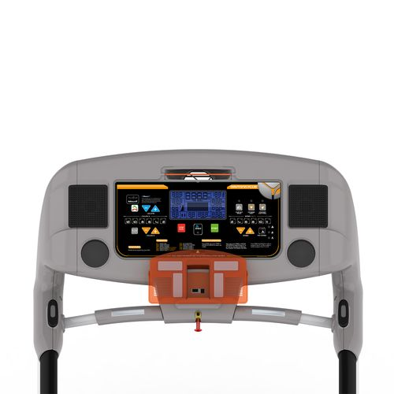 Yowza Fitness Daytona Plus Treadmill - view number 2