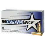 Federal Premium Independence .40 S&W 165-Grain Centerfire Handgun Ammunition - view number 1