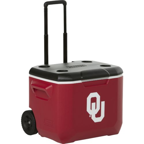 Coleman® University of Oklahoma 60 qt. Cooler