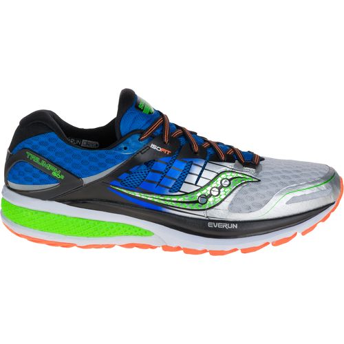 Saucony Men's Triumph ISO 2 Running Shoes
