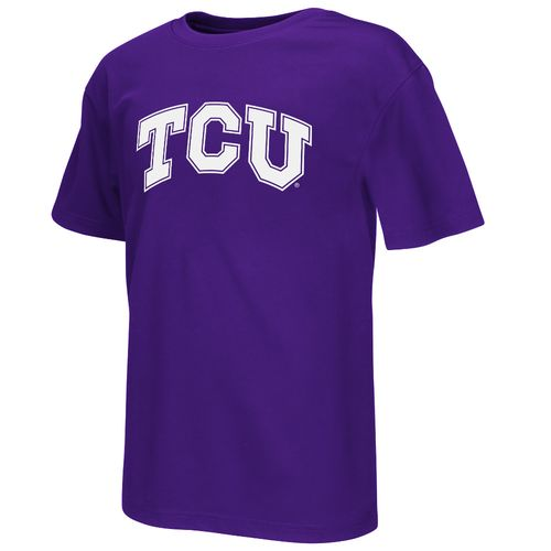Colosseum Athletics Boys' Texas Christian University Circuit