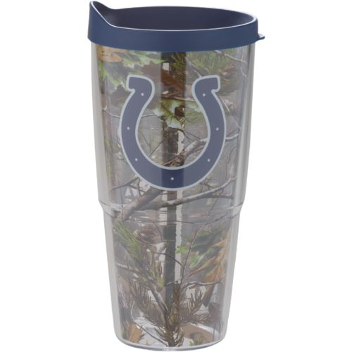 Tervis Indianapolis Colts Realtree Knockout 24 oz. Tumbler with Lid