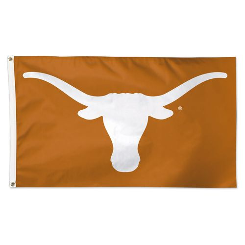 WinCraft University of Texas 3' x 5' Deluxe