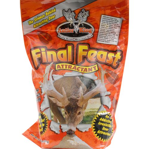 Antler King Final Feast Attractant