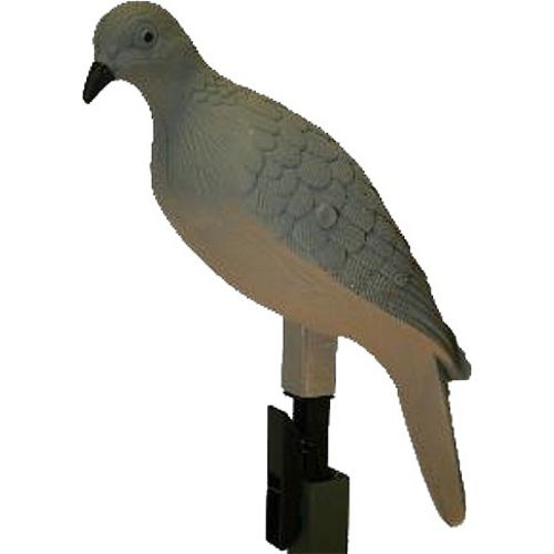 Display product reviews for MOJO Outdoors Clip-On Dove Decoys 4-Pack