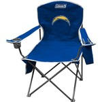 Coleman® San Diego Chargers Cooler Quad Chair - view number 1