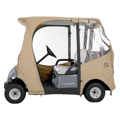 Classic Accessories Fairway Collection The Drive by Yamaha® Golf Cart Enclosure - view number 3