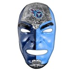 Franklin Adults' Tennessee Titans Fan Face Mask