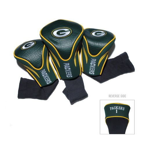 Team Golf Green Bay Packers Contour Sock Head