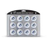 Team Golf Tampa Bay Lightning Golf Balls 12-Pack - view number 1