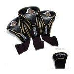 Team Golf Purdue University Contour Sock Head Covers 3-Pack - view number 1