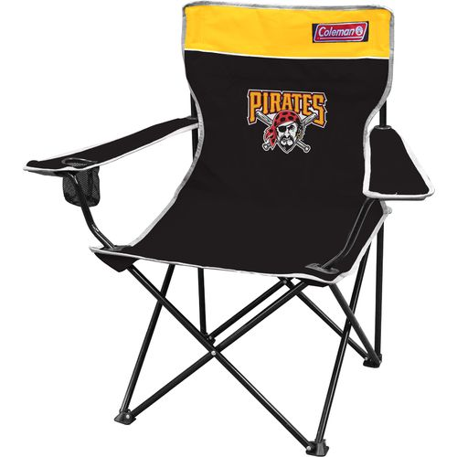 Coleman® Pittsburgh Pirates Quad Chair