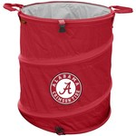 Logo™ University of Alabama Collapsible 3-in-1 Cooler/Hamper/Wastebasket - view number 1