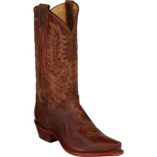Tony Lama Men's Saigets Goat El Paso Western Boots - view number 2
