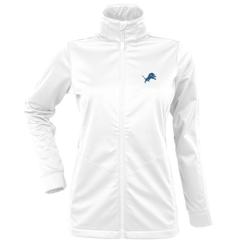Antigua Women's Detroit Lions Golf Jacket