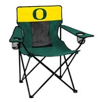 Logo™ University of Oregon Elite Chair - view number 1