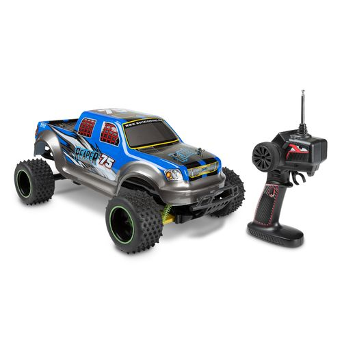 World Tech Toys Reaper RTR Electric RC Truck