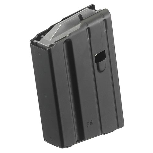 Display product reviews for Ruger SR-556 AR-15 .233 Remington/5.56 NATO 10-Round Magazine