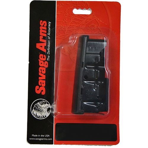 Savage Axis 6.5-284 Norma 4-Round Replacement Magazine
