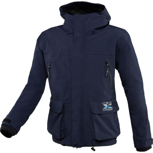Display product reviews for H2O XPRESS™ Men's Fishing Parka