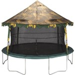 Jumpking 14' Trampoline Canopy Cover - view number 1