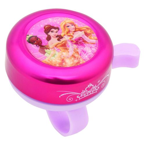 Bell Girls' Disney Princess Bicycle Bell